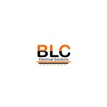 BLC Electrical Solutions Logo - Entry #359