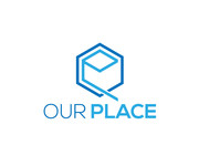 OUR PLACE Logo - Entry #85
