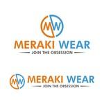 Meraki Wear Logo - Entry #387