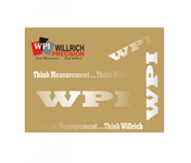 Willrich Precision Logo - Entry #83
