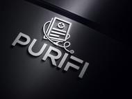 Purifi Logo - Entry #137