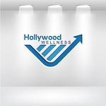 Hollywood Wellness Logo - Entry #50