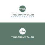 Tangemanwealthmanagement.com Logo - Entry #292