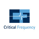 Critical Frequency Logo - Entry #121