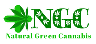 Natural Green Cannabis Logo - Entry #26