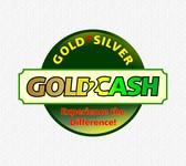 Gold2Cash Logo - Entry #55