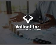 Valiant Inc. Logo - Entry #272