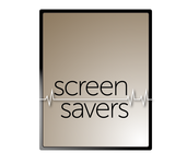 Screen Savers Logo - Entry #15