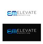 Elevate Marketing Logo - Entry #89