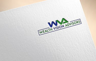 Wealth Vision Advisors Logo - Entry #95