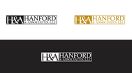 Hanford & Associates, LLC Logo - Entry #135