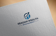 Reagan Wealth Management Logo - Entry #449