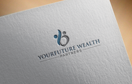YourFuture Wealth Partners Logo - Entry #333