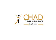 Chad Studier Insurance Logo - Entry #270
