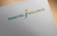 Surefire Wellness Logo - Entry #18