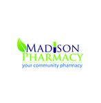 Madison Pharmacy Logo - Entry #148