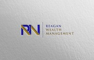 Reagan Wealth Management Logo - Entry #546