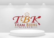 Team Biehl Kitchen Logo - Entry #166