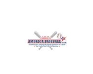 ComingToAmericaBaseball.com Logo - Entry #42