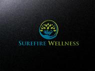 Surefire Wellness Logo - Entry #275