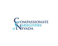 Compassionate Caregivers of Nevada Logo - Entry #192