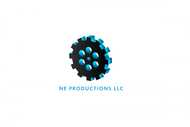 NE Productions, LLC Logo - Entry #82
