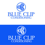 Blue Chip Conditioning Logo - Entry #129