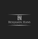 Benjamin Hans Human Capital Logo - Entry #76