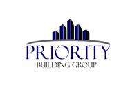 Priority Building Group Logo - Entry #124