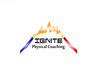 Personal Training Logo - Entry #9