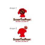 ScoopThePoop.com.au Logo - Entry #9