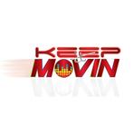 Keep It Movin Logo - Entry #467
