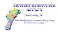 """""""DeWitt Insurance Agency"""" or just """"DeWitt"""" Logo - Entry #263"""