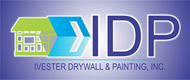 IVESTER DRYWALL & PAINTING, INC. Logo - Entry #99