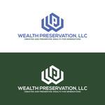 Wealth Preservation,llc Logo - Entry #236
