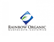 Rainbow Organic in Costa Rica looking for logo  - Entry #132