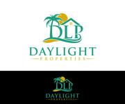 Daylight Properties Logo - Entry #244