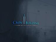 CMW Building Maintenance Logo - Entry #382