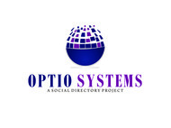 OptioSystems Logo - Entry #113