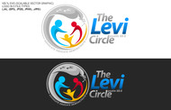 The Levi Circle Logo - Entry #109