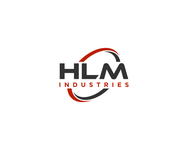 HLM Industries Logo - Entry #90
