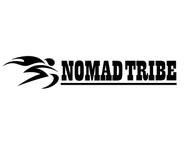 Nomad Tribe Logo - Entry #98