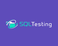 SQL Testing Logo - Entry #488