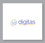 Digitas Logo - Entry #11