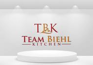 Team Biehl Kitchen Logo - Entry #117