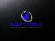 Baker & Eitas Financial Services Logo - Entry #335