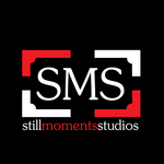 Still Moment Studios Logo needed - Entry #35