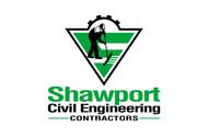 Shawport Civil Engineering Contractors Logo - Entry #25
