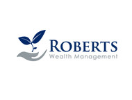 Roberts Wealth Management Logo - Entry #126