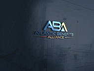 Atlantic Benefits Alliance Logo - Entry #325